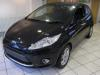 Used 2010 60 Ford Fiesta 1.25 Zetec 5 Door