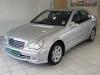Used 2006 56 Mercedes C220 CDI Avantgarde Automatic