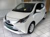 Used 2015 65 Toyota Aygo X-Pure VVTi 5 Door