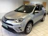 Used 2016 66 Toyota Rav-4 Excel 2.5 Hybrid 5 Door AWD Automatic